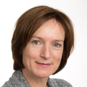 Gwen de Vries – Director of Publishing Kluwer Law International
