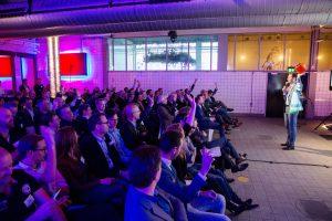 Rijkswaterstaat - lancering project DOEN